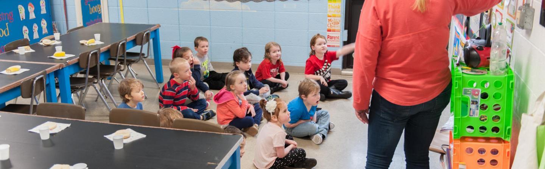 Preschool After School Programs The Ottawa Ymca