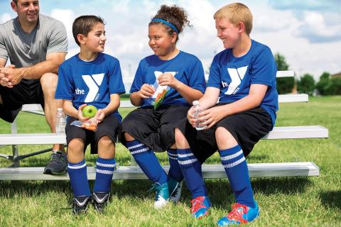 The Ottawa YMCA | The Y  For a better us ™